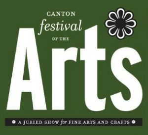 Canton Festival of The Arts 2013