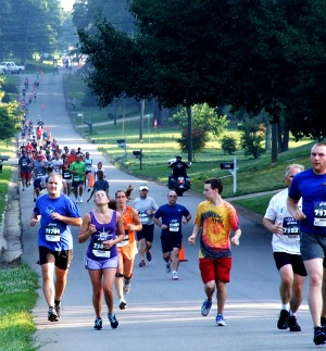 Holly Springs 5K - Sixes Living