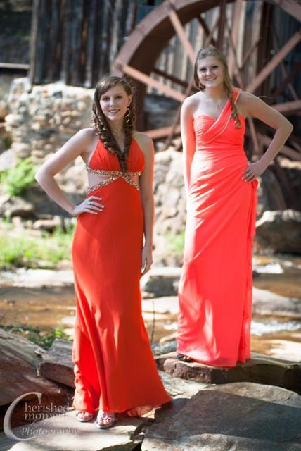 Cherokee High School Prom 2013 -2