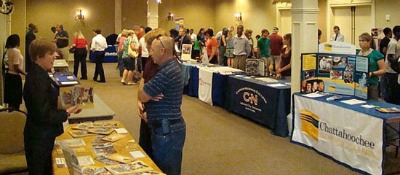 Cherokee County College Fair