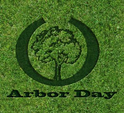 Canton GA Arbor Day