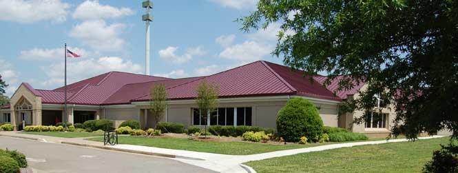 Library Cherokee County