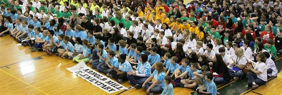 Cherokee County Science Olympiad