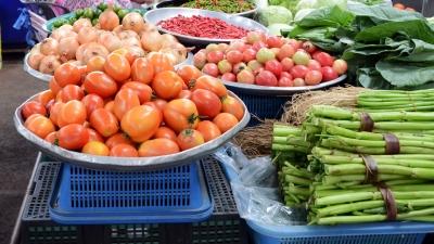 Cherokee County Farmers Market