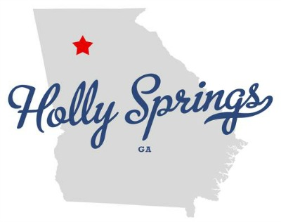Holly Springs GA Information
