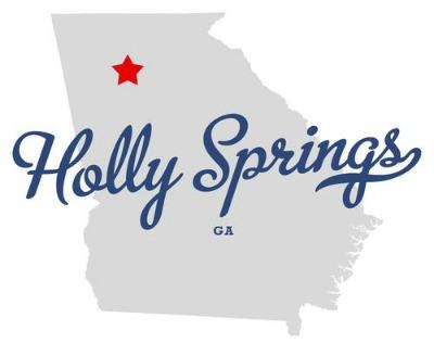Holly Springs GA Information