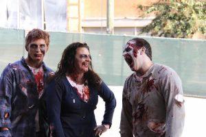 Canton Zombies