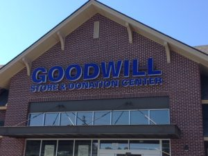 Goodwill on Bells Ferry