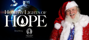 Holiday Lights of Hope