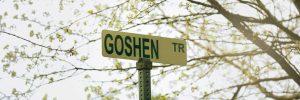 Goshen TR