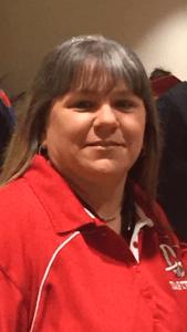 Copy of Tonya Carlisle Cherokee softball