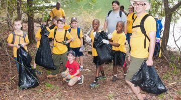 Registration Open for Great Lake Allatoona Cleanup