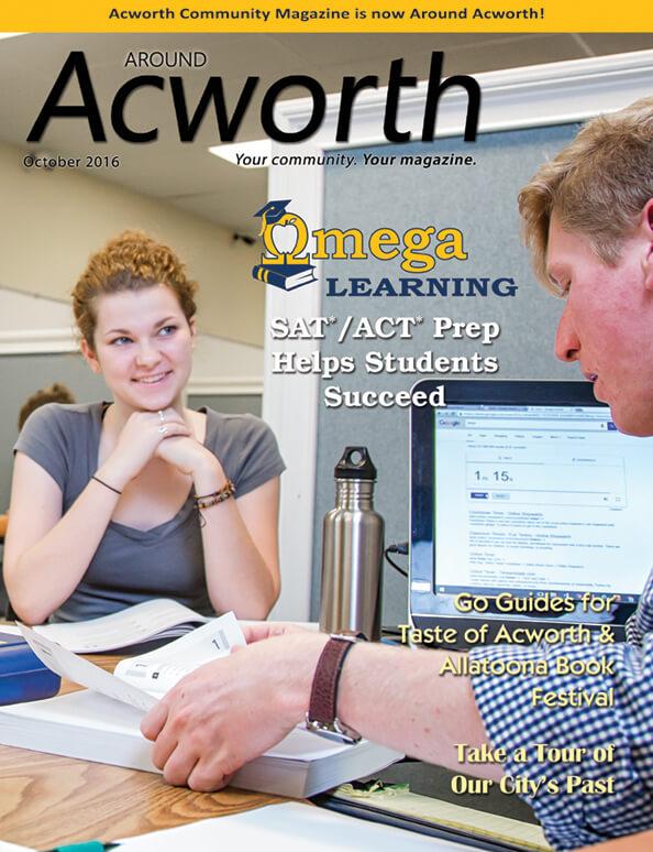around acworth cover